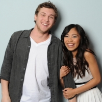 The &#8216;American Idol&#8217; Season 11 Final 2: Phillip Phillips and Jessica Sanchez