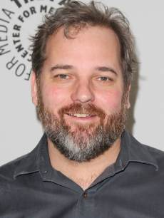 Dan Harmon attends the 2012 PaleyFest presentation of 'Community' at Saban Theatre in Beverly Hills on March 3, 2012