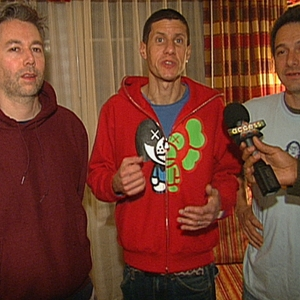 Beastie Boys Ch-Check Out Sundance Film Festival! (2006)