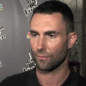Adam Levine: There Were No 'Bad Intentions' Towards Christina Aguilera With 99 Problems Song Choice