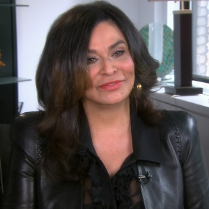 Stars & Their Moms: Meet Tina Knowles