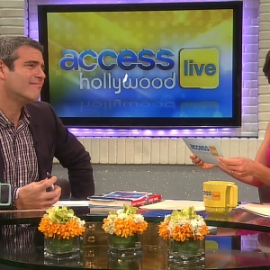 Speed Round With Andy Cohen!