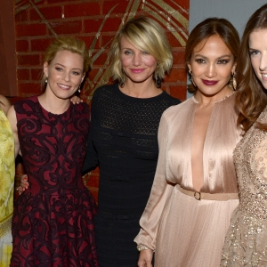 What To Expect When You're Expecting: The Star-Studded Premiere!