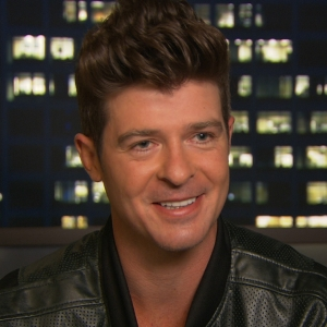 Duets: Why Did Robin Thicke & John Legend Join The Show?