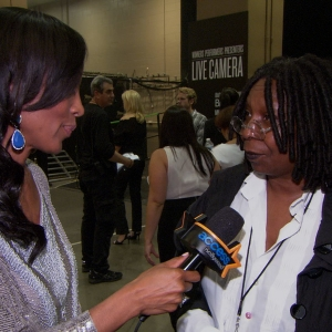 Whoopi Goldberg Pays Tribute To Whitney Houston