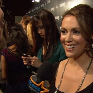 Alyssa Milano Talks Mistresses