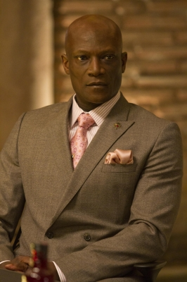 Peter Mensah in &#8216;True Blood&#8217; Season 5