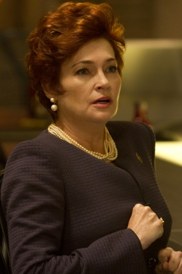 Carolyn Hennesy in 'True Blood' Season 5
