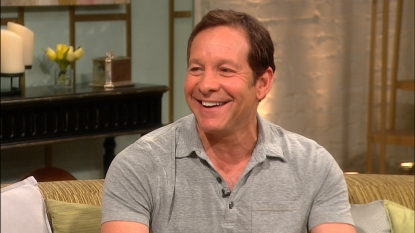 Steve Guttenberg On His Rise To Fame & Why He Almost Walked Away From The Spotlight