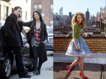 2012&#8217;s Television Reboots