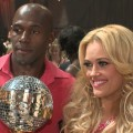 Donald Driver Crowned Dancing Champion