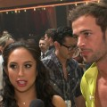 William Levy Comes In Third Place On Dancing With The Stars