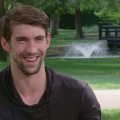 How Is Michael Phelps Training 24 Hours A Day For The London Olympics?