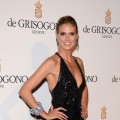 Heidi Klum steps out in style at the de Grisogono Party during the 65th Annual Cannes Film Festival at Hotel Du Cap in Antibes, France on May 23, 2012