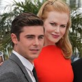 Zac Efron and Nicole Kidman attend 'The Paperboy' photocall during the 65th Annual Cannes Film Festival, at Palais des Festivals in Cannes, France on May 24, 2012