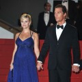 Reese Witherspoon and Matthew McConaughey stroll hand-in-hand at the 'Mud' premiere during the 65th Annual Cannes Film Festival in Cannes, France on May 26, 2012