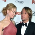 Nicole Kidman and Keith Urban attend 'The Paperboy' After Party during the 65th Annual Cannes Film Festival on May 24, 2012