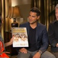 Jesse Metcalfe & Patrick Duffy Reveals Secrets Behind Their Sexy Cast Photo