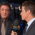 Did Sylvester Stallone Do His Own Stunts In The Expendables 2?