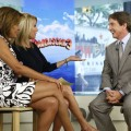 Hoda Kotb and Kathie Lee Gifford interview Martin Short on 'Today,' May 30, 2012