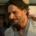 True Blood: Joe Manganiello Turns Into The 'Big Bad Wolf'
