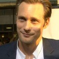 True Blood: Alexander Skarsgard's 'Fun' Bromance With Stephen Moyer