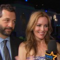 Judd Apatow & Leslie Mann Talk Knocked Up Sequel This Is 40