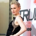 How Will Anna Paquin's Pregnancy Affect Her Role On True Blood?