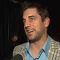 Guys Choice Awards 2012: Aaron Rodgers 'So Proud' Of Donald Driver Winning Dancing