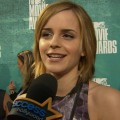 MTV Movie Awards 2012: Why Emma Watson Will Lose Best Kiss?
