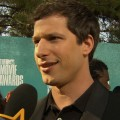 MTV Movie Awards 2012: Andy Samberg's Goodbye To Saturday Night Live
