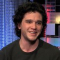 Kit Harington On Filming 'Difficult' & 'Emotional' Game Of Thrones Season 2 Finale