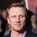 Kevin McKidd attends the premiere of Walt Disney Pictures' 'John Carter' at Regal Cinemas L.A. Live, Los Angeles, on February 22, 2012