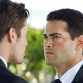 Jesse Metcalfe in TNT's 'Dallas'