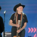 Willie Nelson performs onstage at the 2012 CMT Music Awards at the Bridgestone Arena in Nashville on June 6, 2012
