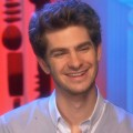 Andrew Garfield Transforms Into The Amazing Spider-Man
