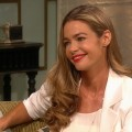 Denise Richards On Working With Charlie Sheen In Anger Management