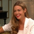 Denise Richards On Charlie Sheen: We Are 'Making The Best Of Being A Divorced Couple'