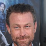 Grant Bowler arrives at HBO&#8217;s &#8216;True Blood&#8217; Season 3 premiere held at ArcLight Cinemas Cinerama Dome, Los Angeles, on June 8, 2010