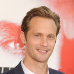 Alexander Skarsgard arrives at HBO 'True Blood' season 5 premiere held at ArcLight Cinemas Cinerama Dome in Hollywood, Calif. on May 30, 2012