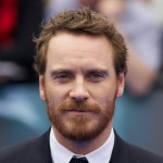Michael Fassbender arrives on the red carpet to attend the world premiere of the film &#8216;Prometheus&#8217; in London on May 31, 2012