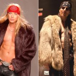 Bret Michaels/Tom Cruise in 'Rock of Ages'