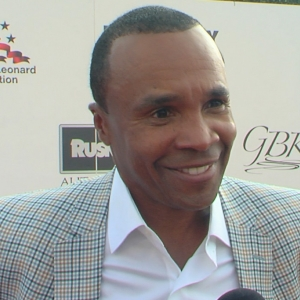 Would Sugar Ray Leonard Do Dancing With The Stars: All Stars?