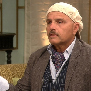 Joe Pantoliano Reveals Struggles With Mental Illness
