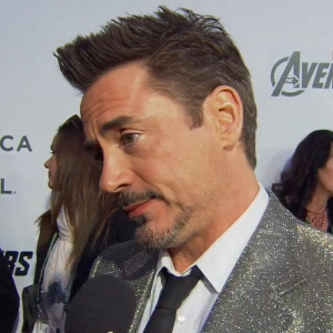 Tribeca Film Festival: The Avengers Premiere