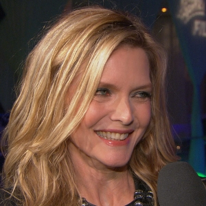 Michelle Pfeiffer Talks Chasing Her Role In Dark Shadows