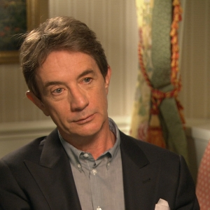 Martin Short Gets Animated For Madagascar 3: Europe's Most Wanted