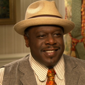 Cedric The Entertainer Laughs It Up In Madagascar 3: Europe&#8217;s Most Wanted
