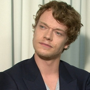 Game Of Thrones: Alfie Allen Discusses His Acting Choices
