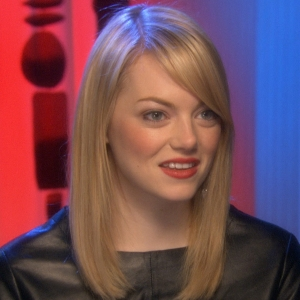 Emma Stone Gushes Over Andrew Garfield In The Amazing Spider-Man